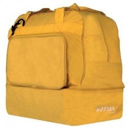 Bolsa de deporte softee TEAM amarillo
