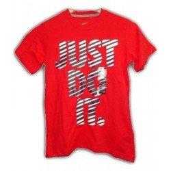 camiseta Nike deporte de Junior 2012 451118-694