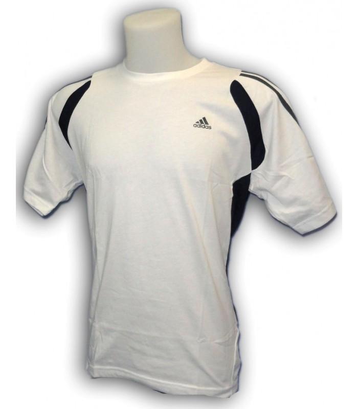camiseta adidas hombres deporte