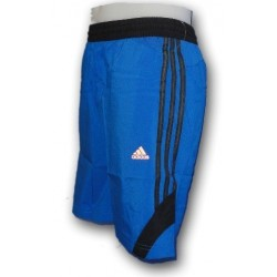 pantalon corto ADIDAS Short chico azul x27558
