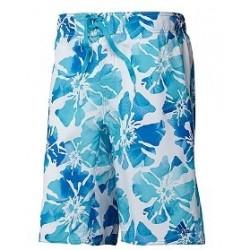 bermuda bañador ADIDAS pantalon Short surfwear chico X22911