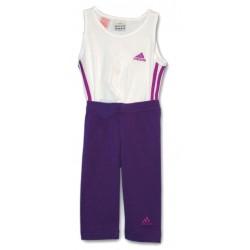 conjunto Adidas niña 2012 X17224 SUMMER SET