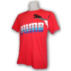camiseta Puma deporte de hombre 2012 818368 LOGO TEE