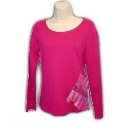 camiseta Puma de Mujer 2012 LARGE LOGO TEE 816670