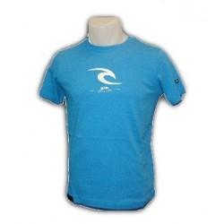 camiseta Rip Curl de Junior 2012 SIMPLY RC TEE