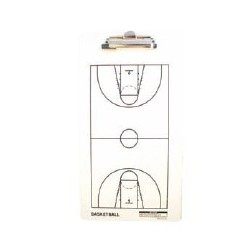 Carpeta tactica baloncesto veleda