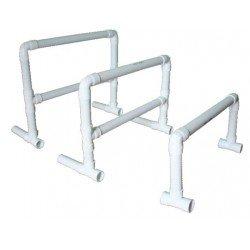 valla PVC reforzado entrenamiento softee (diversas alturas)