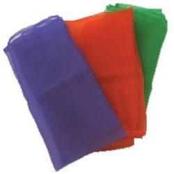 pañuelos de malabares softee (3 unidades)