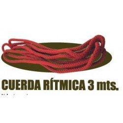 cuerda gimnasia ritmica 3m softee