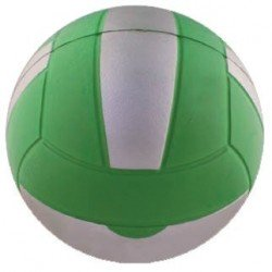 pelota espuma FOAM voley softee