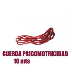 cuerda psicomotricidad 10m softee