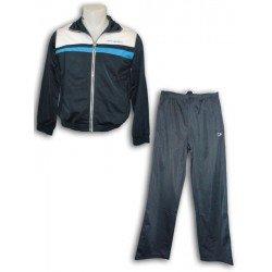 chandal deporte niño john smith CASARES azul marino