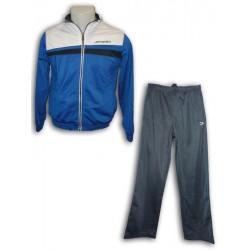 chandal deporte niño john smith CASARES azul