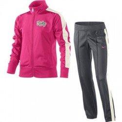 chandal Nike deporte niña rosa 10-16