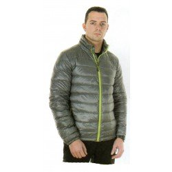 Abrigo Joluvi DOWN JACKET gris