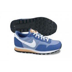 Nike Zapatilla METRO PLUS chica AZUL