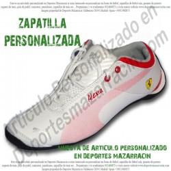 PERSONALIZAR zapatilla (Imagenes de muestra)