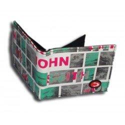 Monedero billetero cartera John Smith WALLET 2013b
