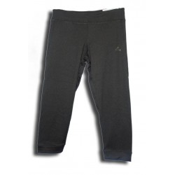 Adidas Malla Pirata Lycra CLIMALITE negro
