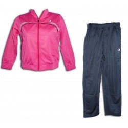 chandal niña john smith ENCIO deporte rosa