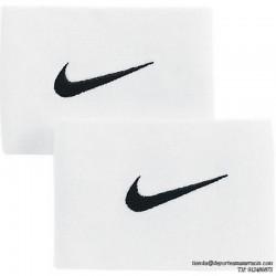 MUÑEQUERA portero Nike (pareja) blanca