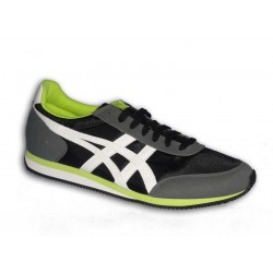 Asics SAKURADA 2013 GRIS zapatilla sportwear