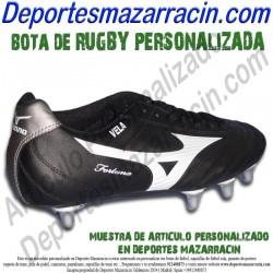 PERSONALIZAR botas de futbol MIZUNO (Imagenes de muestra)