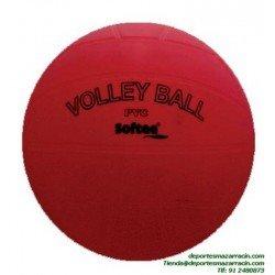 Balon de VOLEY PVC softee
