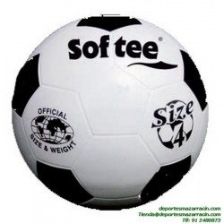 Balon de futbol 7 TRAINING softee