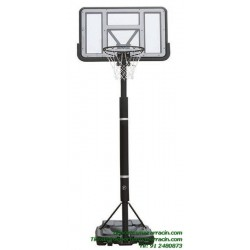 CANASTA BALONCESTO PORTATIL softee