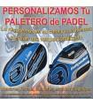PERSONALIZAR BOLSA PALETERO (Incluida la Recogida)