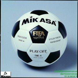 more photos 0b7a1 7b93e Balón Mikasa SWL-4 Futbol Tamaño 4