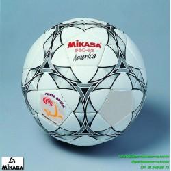 Balón Mikasa FSC-62 M FCF AMERICA Futbol Sala Tamaño 62Cm