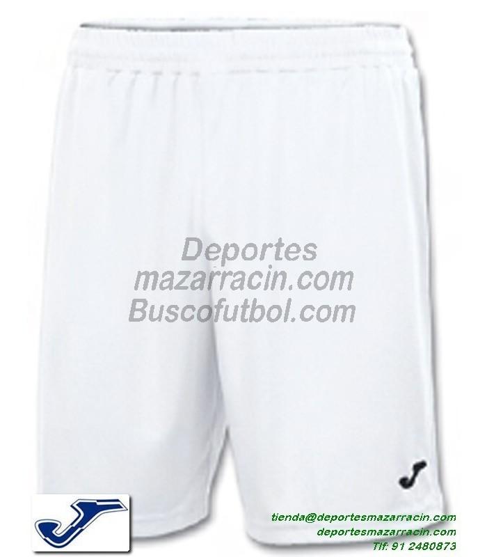 Combi Deporte Pantalon Sport Niño 100053 Talla Futbol Joma Blanco Nobel Hombre Color Equipacion Corto Short 200 nwm08vOyNP
