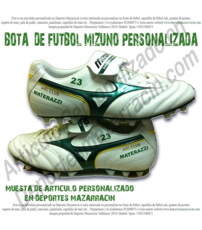 PERSONALIZAR botas de BOTAS DE FUTBOL CLASICAS adidas copa