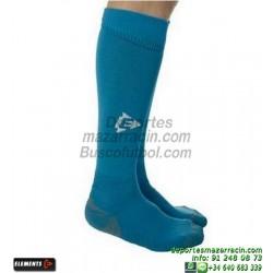 ELEMENTS PROTECNIC LISA MEDIAS Futbol color AZUL ROYAL equipacion deporte calcetin talla SOCK hombre niño 910104