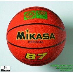 Balon Baloncesto MIKASA B7 tamaño 7 hombre