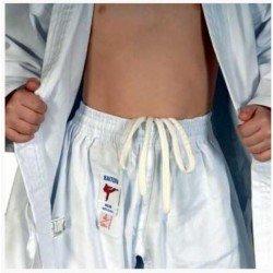 PANTALON KIMONO KARATE kaiten karategi ECO BLANCO