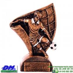 Trofeo copa participacion 5313 futbol economico premio deporte pallart grabado chapa personalizado