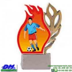 Trofeo copa participacion 5315 economico premio deporte pallart grabado chapa personalizado