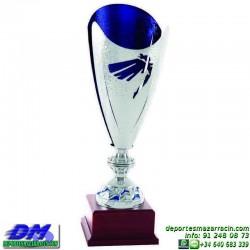 Trofeo copa clasica 5027 diferentes alturas premio deporte pallart grabado chapa grabada