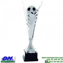 Trofeo copa clasica 5034 diferentes alturas premio futbol baloncesto tenis golf deporte pallart grabado chapa grabada