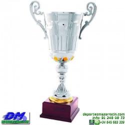 Trofeo copa clasica 5053 diferentes alturas premio deporte pallart grabado chapa grabada
