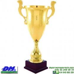 Trofeo copa clasica 5054 diferentes alturas premio deporte pallart grabado chapa grabada