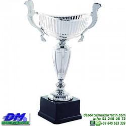 Trofeo copa clasica 5070 diferentes alturas premio deporte pallart grabado chapa grabada
