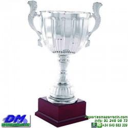 Trofeo copa clasica 5072 diferentes alturas premio deporte pallart grabado chapa grabada