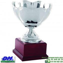 Trofeo copa clasica 5087 diferentes alturas premio deporte pallart grabado chapa grabada