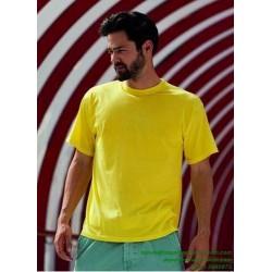 CAMISETA Economica JERZEES 150 J150 manga corta algodon deporte sport color entrenamiento grupo peña equipo