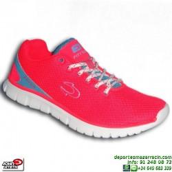 John Smith ROTINE Rosa Zapatilla Mujer Nike Roshe Run chica personalizar sportwear moda personalizar