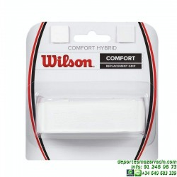 WILSON WILSON SUBLIME GRIP BLANCO WRZ4202WH recambio tenis padel